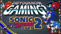 Did You Know Gaming? - Episode 30 - Sonic (Part 2)