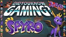 Did You Know Gaming? - Episode 33 - Spyro