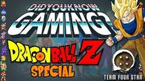 Did You Know Gaming? - Episode 42 - Dragon Ball Z Games