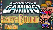 Did You Know Gaming? - Episode 49 - EarthBound (Part 2)