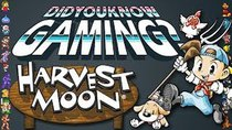 Did You Know Gaming? - Episode 54 - Harvest Moon
