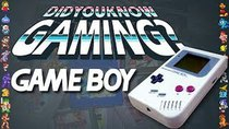 Did You Know Gaming? - Episode 58 - Game Boy