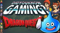Did You Know Gaming? - Episode 66 - Dragon Quest
