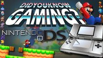 Did You Know Gaming? - Episode 69 - Nintendo DS [OLD]
