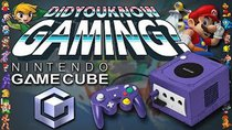Did You Know Gaming? - Episode 70 - GameCube