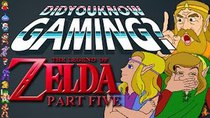 Did You Know Gaming? - Episode 78 - Zelda (Part 5)