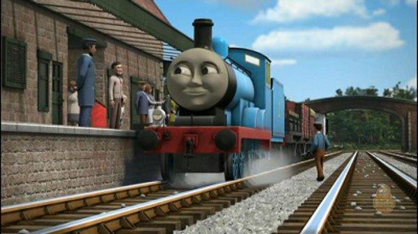 Thomas The Tank Engine Amp Friends Season 18 Episode 1