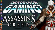 Did You Know Gaming? - Episode 83 - Assassin's Creed