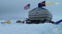 Bering Sea Gold: Under the Ice - Episode 4 - The Champagne Kiss-Off