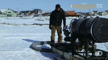 Bering Sea Gold: Under the Ice - Episode 6 - Let the Gold Games Begin