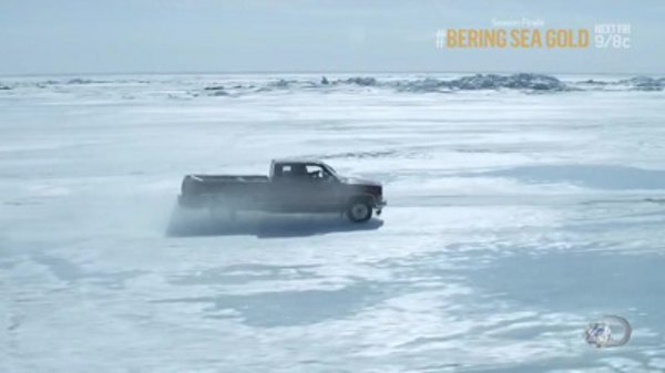 Bering Sea Gold: Under the Ice - S03E07 - We're Gonna Be Rich