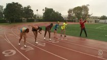 Tosh.0 - Episode 7 - The Hurdle Girls