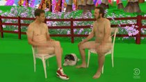 Tosh.0 - Episode 13 - The Naked Wizard