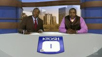 Tosh.0 - Episode 14 - Bug in Mouth Reporter