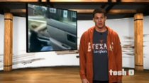 Tosh.0 - Episode 28 - Face Bumper Smash
