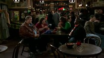 Mike & Molly - Episode 5 - Carl Is Jealous