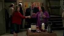 Mike & Molly - Episode 9 - Mike's New Boots