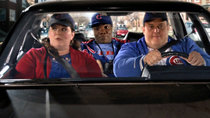 Mike & Molly - Episode 20 - Opening Day