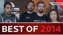 Film Riot - Episode 477 - A Look Back at 2014!