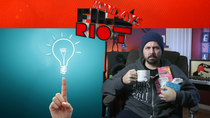 Film Riot - Episode 478 - Mondays: Developing Ideas & Ryan is Sick!