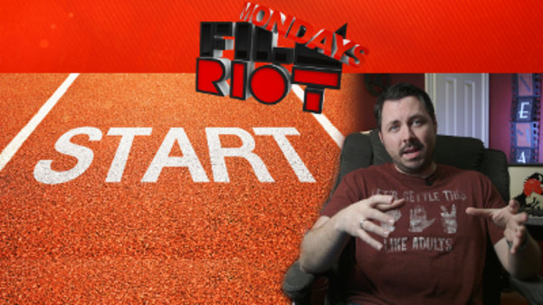 Film Riot - S01E480 - Mondays: Getting Projects Started & New Monday Challenge!