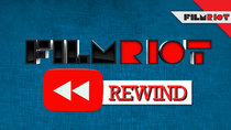 Film Riot - Episode 481 - Film Riot Rewind!