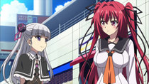 Shinmai Maou no Testament - Episode 3 - Reunion and a Gap in Trust