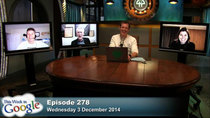 This Week in Google - Episode 278 - Google Calls Back