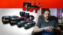 Film Riot - Episode 482 - Mondays: Renting Vs. Buying Lenses & Working With a DP!