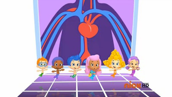 Bubble Guppies Season 4 Episode 13