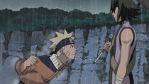 Naruto - Episode 104 - Run Idate Run! Nagi Island Awaits!
