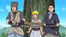Naruto - Episode 97 - Kidnapped! Naruto's Hot Springs Adventure!