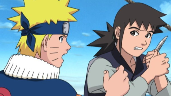 Naruto episode 103