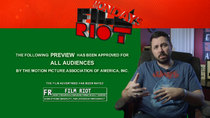 Film Riot - Episode 484 - Mondays: Creating Good Trailers & Can You Live Off Making Short...