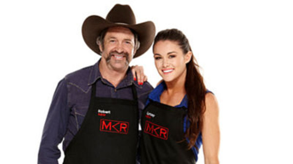 My kitchen rules season 6 episode 3 for Y kitchen rules season 6