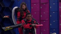 The Haunted Hathaways - Episode 22 - Haunted Bowling