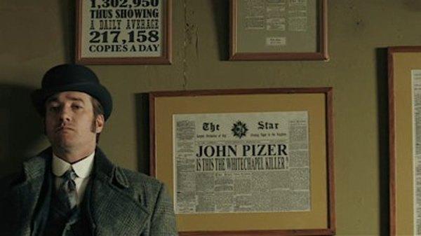Ripper Street Season 1 Episode 1