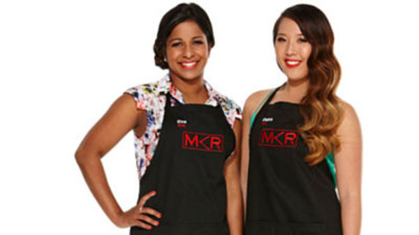 My kitchen rules season 6 episode 8 for Y kitchen rules season 6