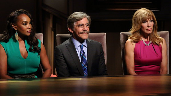 The New Celebrity Apprentice recap: Season 8, Episode 1 ...