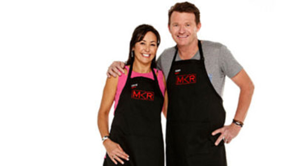 My Kitchen Rules Season  Episode  Dailymotion