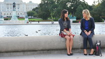 Parks and Recreation - Episode 8 - Ms. Ludgate-Dwyer Goes to Washington