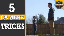 Film Riot - Episode 485 - Quick Tips: 5 Easy Camera Tricks!