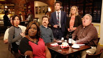 Parks and Recreation - Episode 11 - Two Funerals