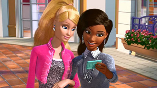 new style release date: get online Barbie: Life in the Dreamhouse Season 6 Episode 16