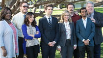Parks and Recreation - Episode 12 - One Last Ride (1)