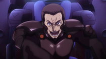 Muv-Luv Alternative: Total Eclipse - Episode 24 - White Darkness