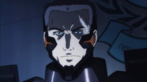 Muv-Luv Alternative: Total Eclipse - Episode 21 - The Future Tears Open