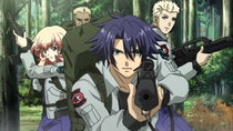 Muv-Luv Alternative: Total Eclipse - Episode 19 - Deep Green