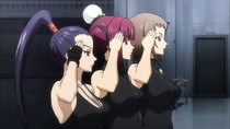 Muv-Luv Alternative: Total Eclipse - Episode 16 - Pale Blue Flame