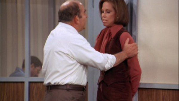 The Mary Tyler Moore Show Season 7 Episode 11